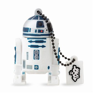 CLE R2-D2 8GO